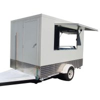 FOOD VAN TRAILERS Melbourne