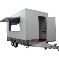 FOOD VAN TRAILERS For Sale Melbourne