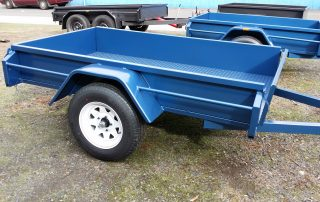 Box Trailer for sale melbourne