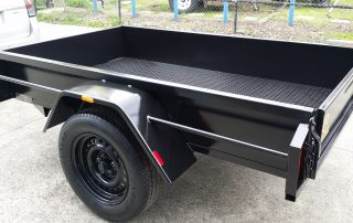 Box Trailer For Sale Melbourne, Victoria