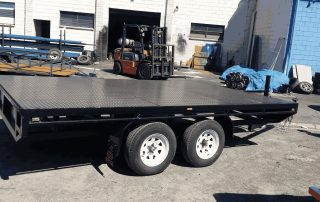 Flat Top Trailers For Sale Melbourne