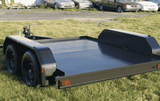 Flat Bench Trailers For Sale