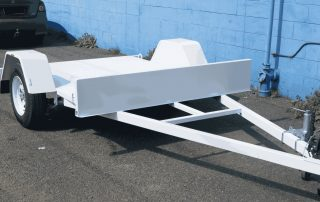 Flat Bench Trailers For Sale Melbourne