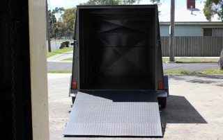 ENCLOSED TRAILERS For Sale Melbourne