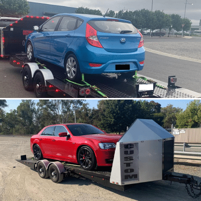 Trailers Manufacturers Melbourne