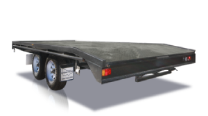 Flat Bench Trailers in Melbourne